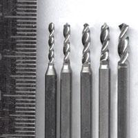 Standart: Ø 0,35mm — Ø 3,00mm.